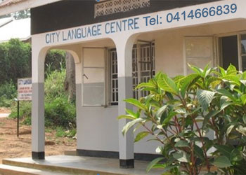 City Language Centre